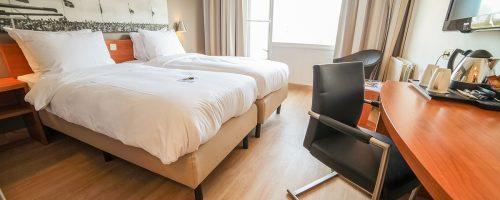 Inntel hotel Zutphen