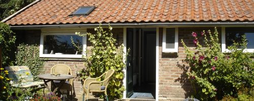 Bed and Breakfast de Stokroos Zutphen