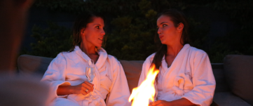 Sauna dag-entree met 50% korting (€ 16,25 per persoon = 1+1 gratis! Let op: internet only)