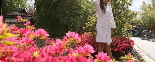 Happy Spring de Luxe arrangement