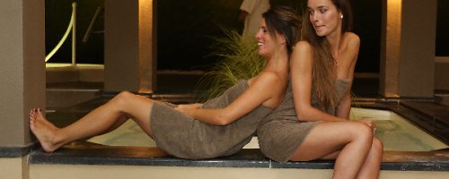Nazomerkorting – Sauna dag-entree voor € 17,50 (internet only)